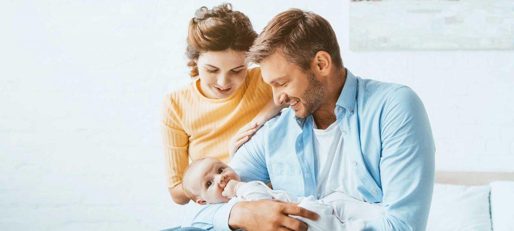 Pertussis-Impfung in der Schwangerschaft